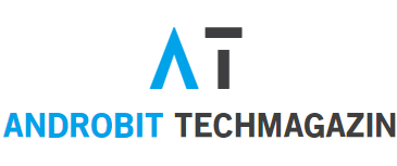 Androbit techmagazin